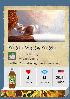 bunny wigglee